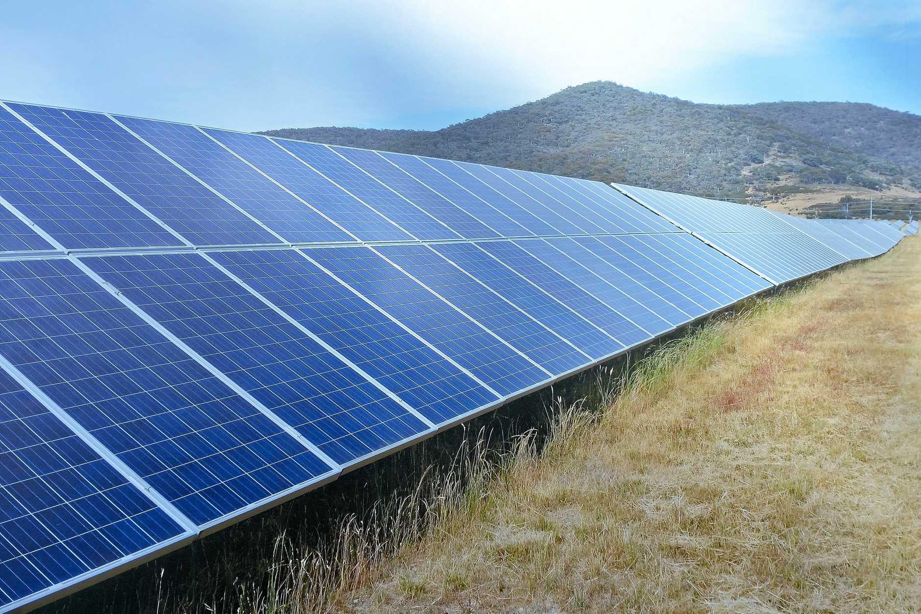 Australian solar farm developer Terrain Solar intends to soak up the Southern Downs sun with a huge 154-hectare farm, expected to produce 170 gigawatt hours per calendar year.
