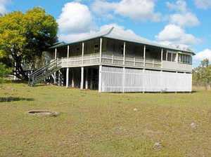 Chance to own a part of Burnett's Beef history