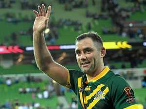 Coast league legends stunned at Smith's retirement