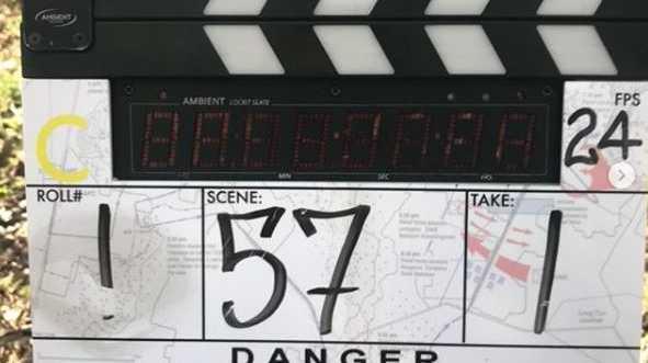 Danger Close has officially begun filming.