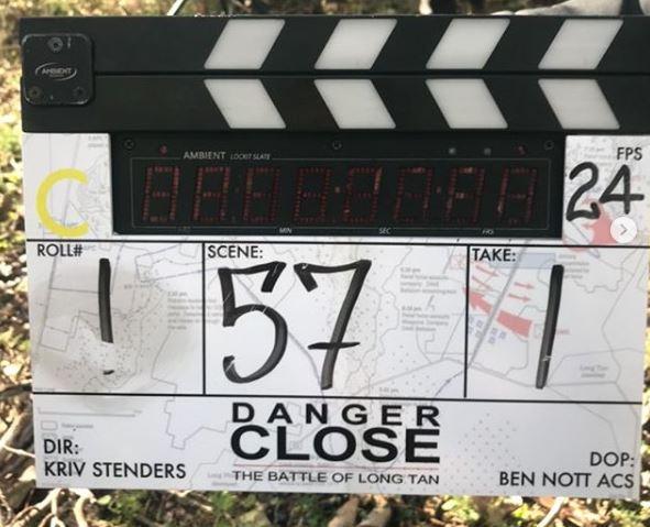Filming begins on Vietnam War film near Kingaroy | Chronicle