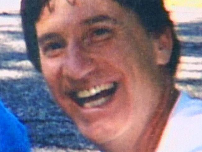 David Harris was killed in the car park of a Hilton Hotel in Houston.