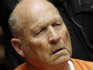 Tragic story behind 'Golden State Killer'