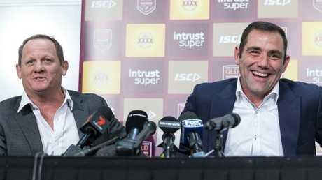 Queensland's loss is NSW's gain. (AAP Image/Daniel Pockett)