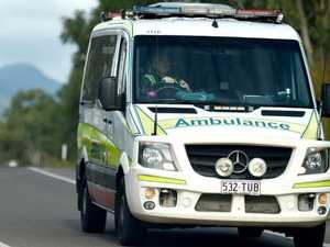 Man hit by car on Sunshine Coast esplanade