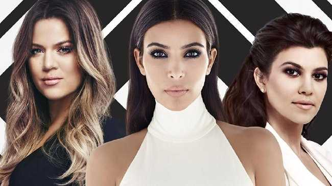 Are Australians more vain than the Kardashians? Picture: NBCUniversal