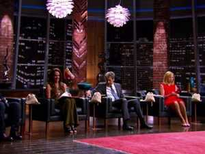 Shark Tank shark reveals how much she has made
