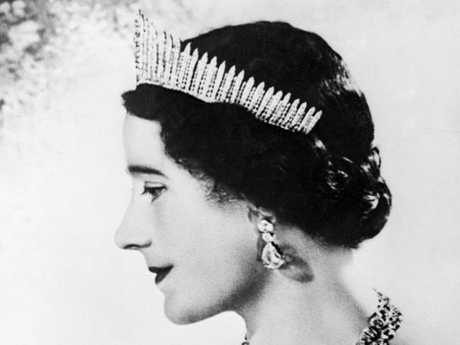 Royal insiders says a tiara from the late Queen Mother's collection could add a vintage touch.