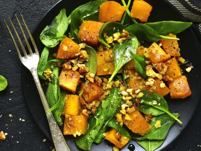 Try going meat-free just once or twice a week to save some money. Picture: iStock