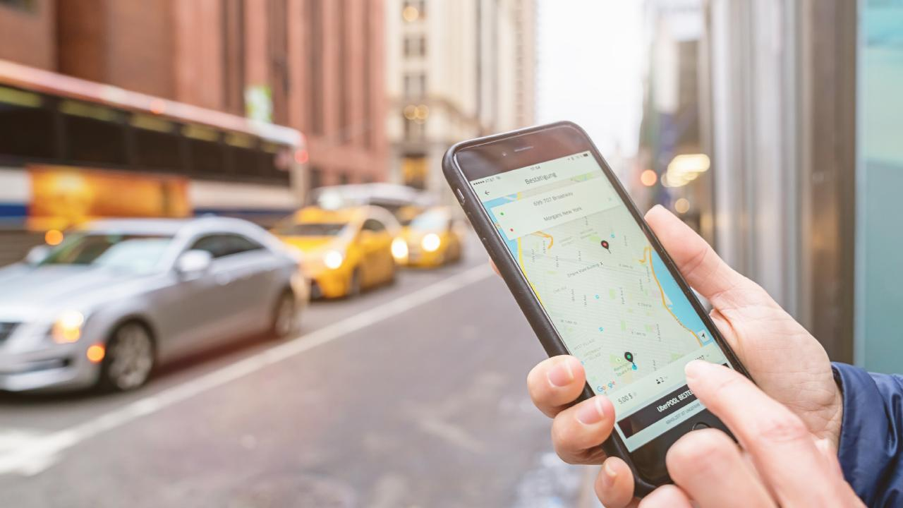 News.com.au has been inundated by emails from people with similar claims of an alleged Uber cleaning fee scam. Picture: iStock