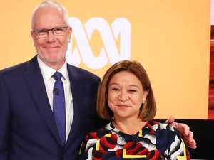 ABC chairman quits amid scandal