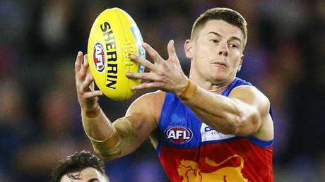 Dayne Zorko has returned to his best form. Pic: Getty Images
