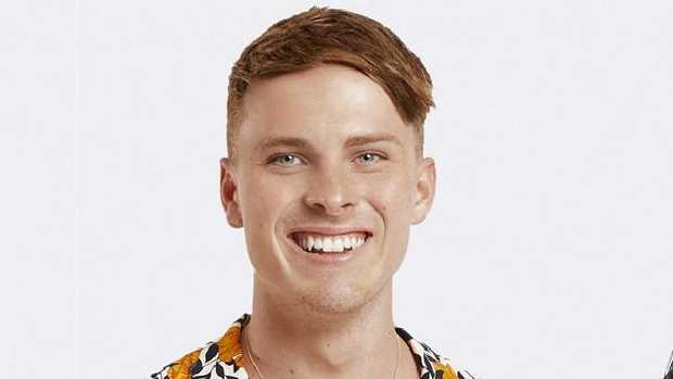 Geordie Shore Gold Coast contestant Nick Murdoch. Picture: Supplied