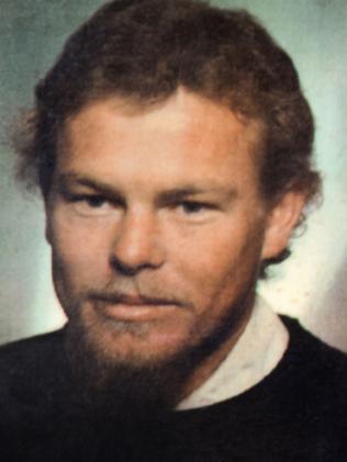 Shot dead: Stephen Blanchard.