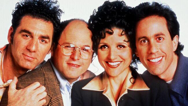 Seinfeld finished up on TV 20 years ago this week.
