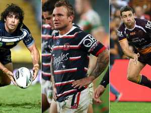 No hooker, captain, kicker: What now for Maroons?
