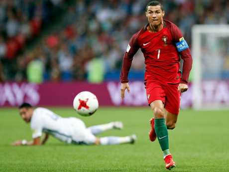 Portugal have yet to announce their squad — but this man will be there.