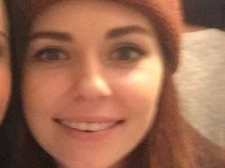 Nicole Harding, 27, has been missing for a week. She was last seen in Lismore on May 9.