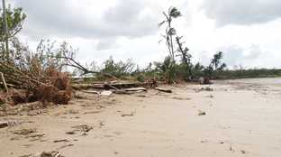 What climate change will mean for Mackay by 2050