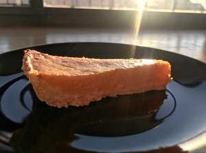 Make a perfect pumpkin pie