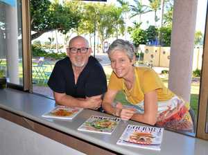 Love at first sip, Wisdom Cafe's new owners and direction