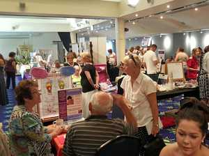 Psychic fair hits town this weekend