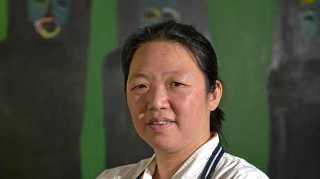 Innternational chef Rose Ang has signed on as exective chef at Miss Moneypenny's in Noosa.