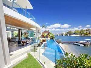 Why Sunshine Coast homes are on 'everyone's lips'