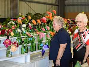 Late entries to horticultural section accepted