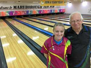 Striking new lanes for Maryborough Ten Pin centre