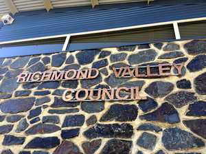 Unexpected visitor at Richmond Valley Council meeting