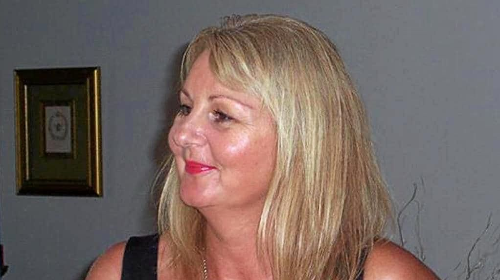 Lindy Yvonne Williams has been charged with murdering Mr Gerbic, a Sunshine Coast businessman, in a domestic violence offence, and of misconduct with a corpse.