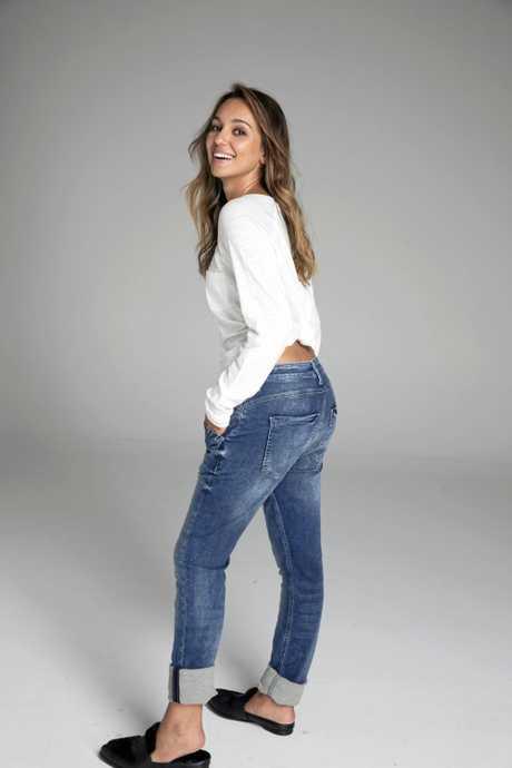 Mavi Jeans - LEONA Slouchy Boyfriend.