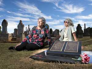 Ascot House Ghost laid to rest 127 years after death