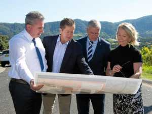 Every dollar delivered for Coffs bypass