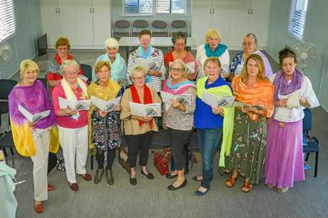 The Gladstone Musical Society will be holding their annual concert in June.