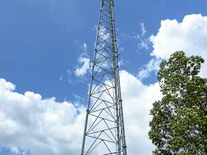 Tower damage impacts Mackay Optus customers