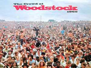 Film explains Woodstock's counter-culture history