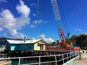 Timeline revealed for Shute Harbour recovery