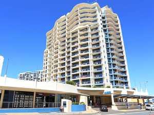 13 tallest buildings on the Sunshine Coast
