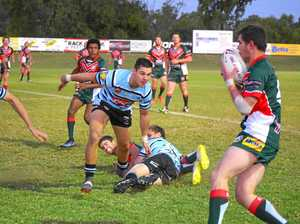 Chinchilla Bulldogs maul Miles Devils