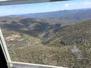 Major Southern Downs national park to close today