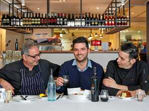 New Greek restaurant to open on the Coast