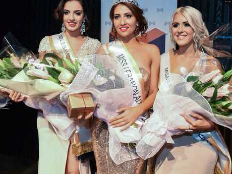 The Miss Lebanon Australia beauty pageant takes place every year for women aged between 17 and 27.