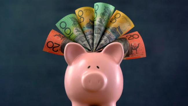 Many of us are in line for a bit of extra cash – although some more so than others. Picture: iStock