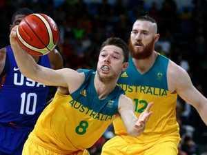 Aussie NBA stars to bolster Boomers