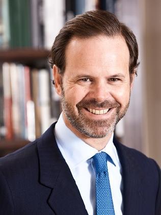 Acciona vice president Juan Ignacio Entrecanales Franco.