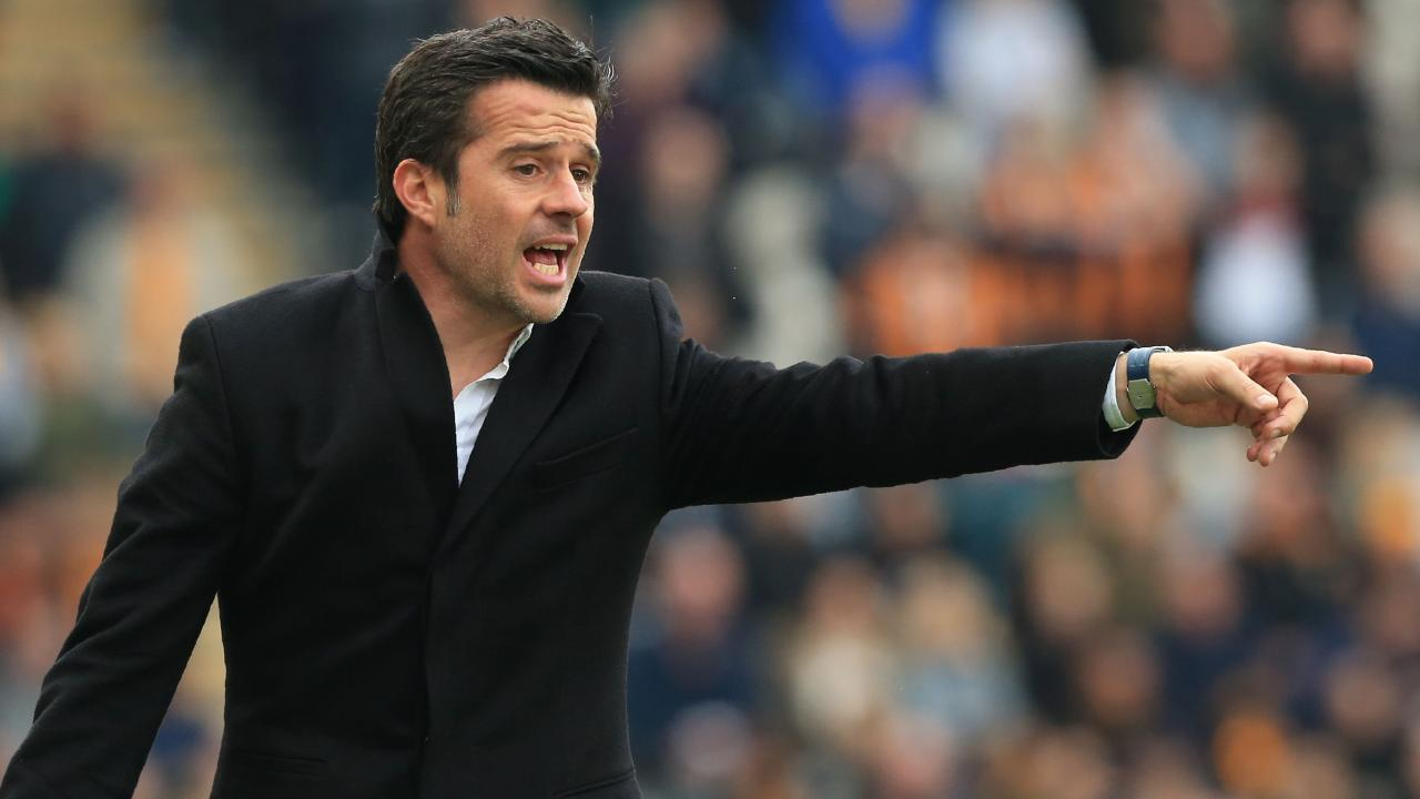 Marco Silva is reportedly favoured to take over as Everton manager.