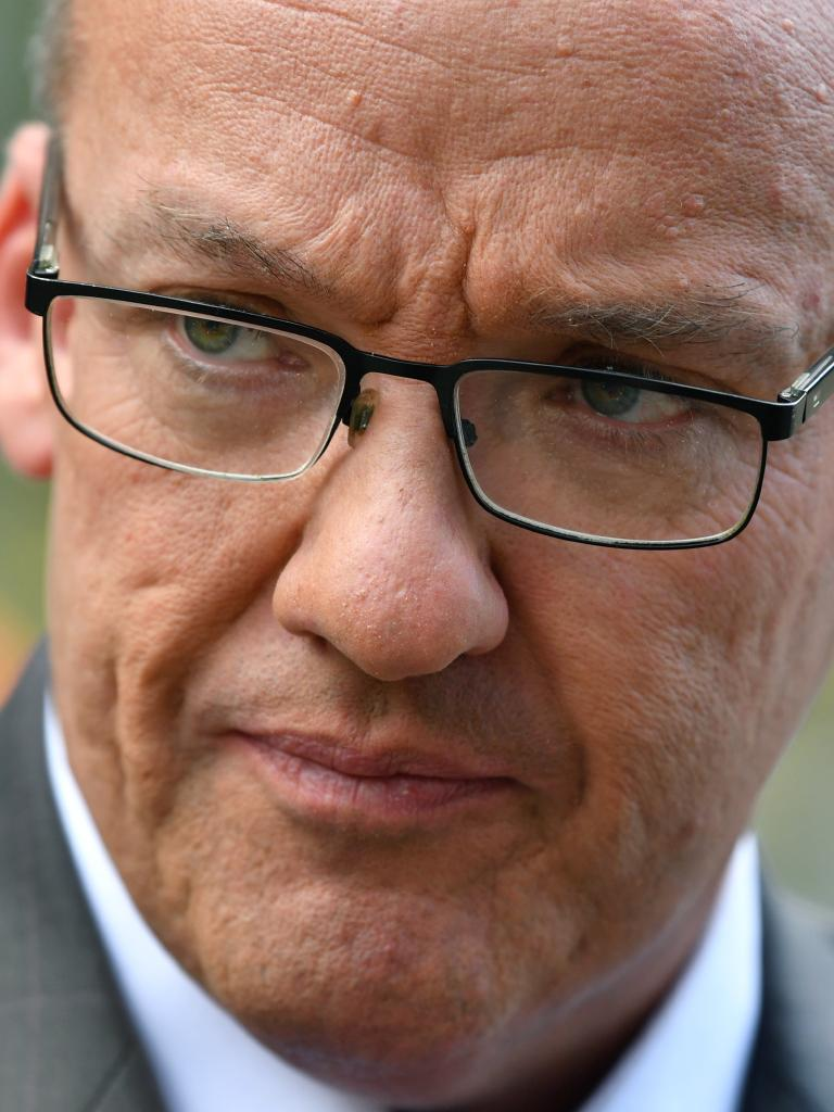 NSW Opposition Leader Luke Foley has pledged to air-condition public schools.