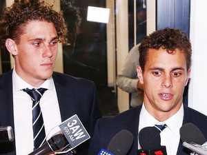 AFL world stunned as 'dingbats' go rogue